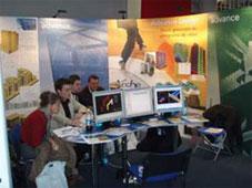GRAITEC va participa la Construct Expo Antreprenor 2008
