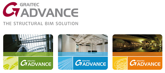 Graitec Advance: the structural BIM solution
