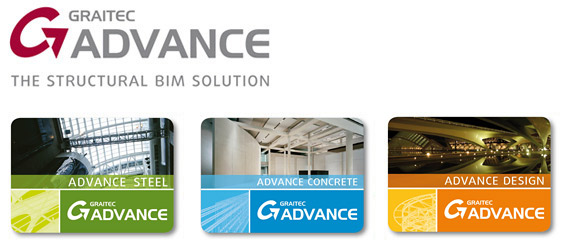 GRAITEC Advance Produits