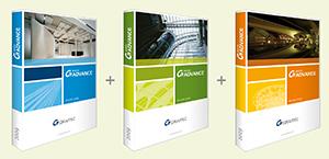 GRAITEC Advance : Software CAD si de analiza pentru proiectarea in constructii