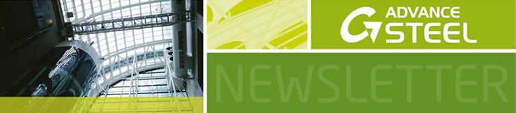 Advance Steel - Luglio 2013 Newsletter