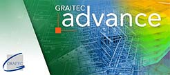 Advance Steel : Professionele staaldetailleringsoplossing. Advance - Beton serie : Professionele Gewapend beton ontwerpsoftware.