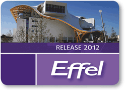 Effel : Professional finite element analysis software