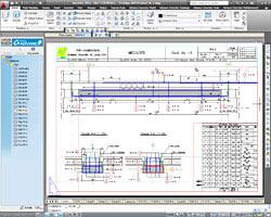 Autodesk Advance Concrete accelerates drawing completion