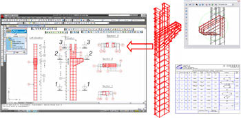 Autodesk Advance Concrete accelerates drawing completion