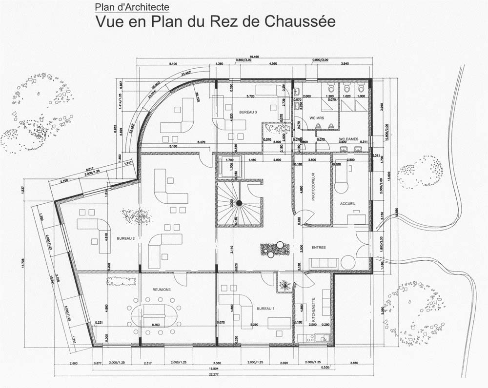 Basic Architectural Drawings Architect's Drawing Engineer's