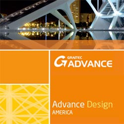 Advance Design America: FEA Software with American and Canadian Standards