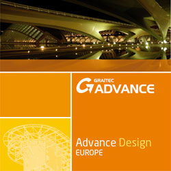 Advance Design Europe: FEA Software with European Standards