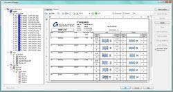 Autodesk Advance Steel: Автоматическое создание рабочих чертежей (КМ / КМД), автоматическое нанесение размеров и маркировки.