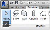 Advance Steel: Bidirectional link with Revit