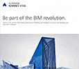 Autodesk Advance Steel Brochure