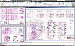 Автоматическое создание изометрических видов, 2D-чертежи, фасады, ...