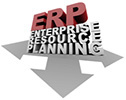 Connect your ERP with your production data