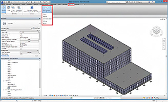 Compliancy with Autodesk Revit 2015