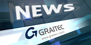 GRAITEC Inc. News