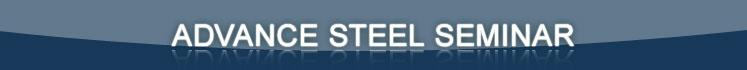 GRAITEC : Advance Steel Seminar