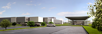 Fabrică  Bosch Rexroth