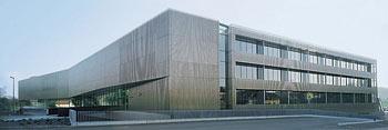 Bürogebäude, Atzbach, Österreich