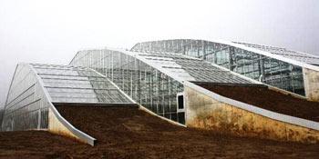 Complex de tip 'Grădină tropicală', Wolhusen, Elveţia