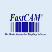 Logo FastCAM