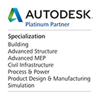 GRAITEC is Autodesk Platinum Partner