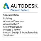 GRAITEC is Autodesk Partner