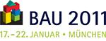 Einladung zur BAU 2011