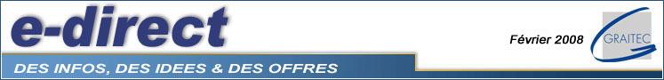 GRAITEC : Séminaire de formation MELODY nouveautés version 16.1