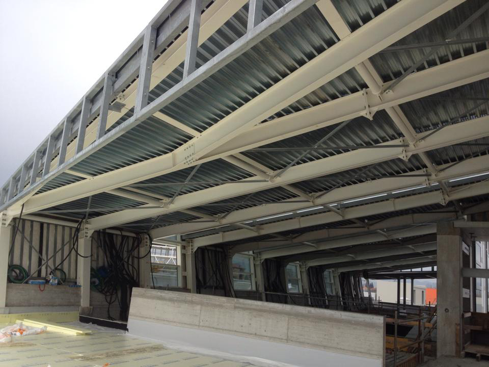 Sileamare Commercial Center, Silea di Treviso