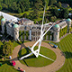 BMW Sculpture at Goodwood Festival of Speed 2016
