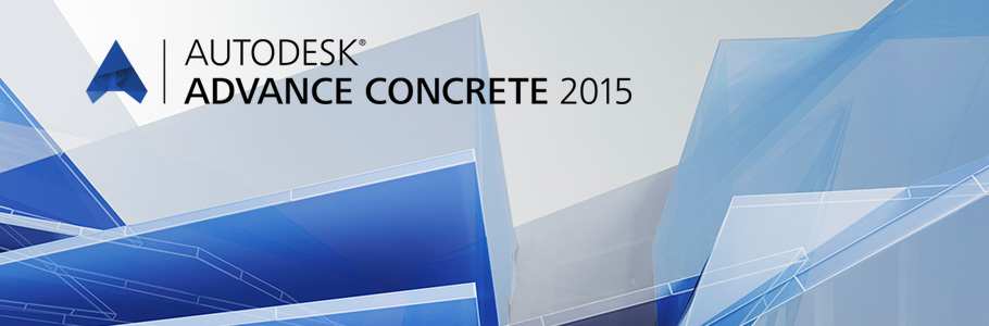 Autodesk Advance Concrete: BIM software for structural concrete engineering, detailing and fabrication