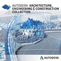 Autodesk® AEC Collection