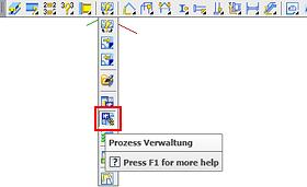 Wie können Zeichnungsvorlagen bei Prozessen ausgetauscht werden