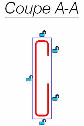 Comment fonctionne le verrouillage de segments de barre