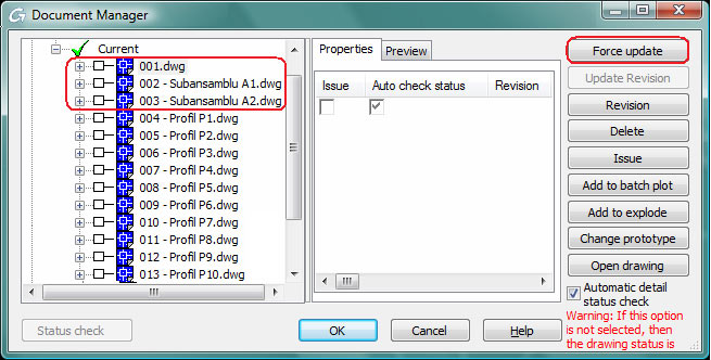What is the purpose of the '.upd' files