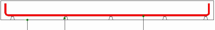 Wie werden Abstandshalter erzeugt