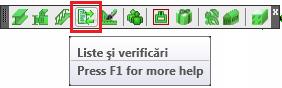 Cum se poate găsi o prelucrare identificată de Verificare-Audit ce nu poate fi procesată sau ştearsă
