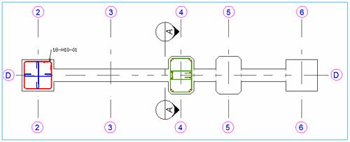 Comment utiliser la commande 'Copier le modèle 3D'