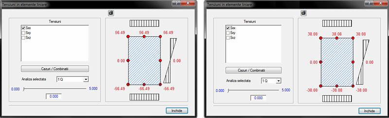 Cum se modifică discretizarea elementelor liniare