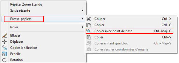 Comment convertir en solides 3D et exporter en fichier dwf une cage d'armature avec ou sans coffrage?