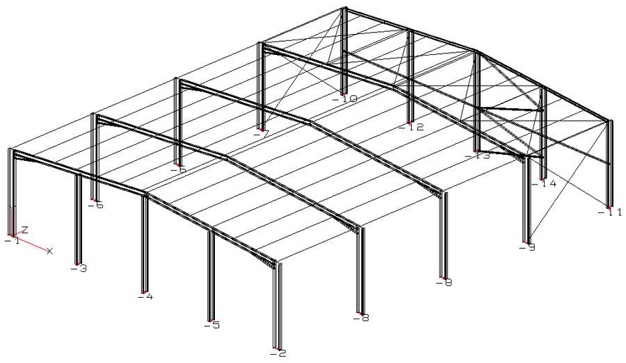 Comment calculer un pignon avec possibilité d'extension ?