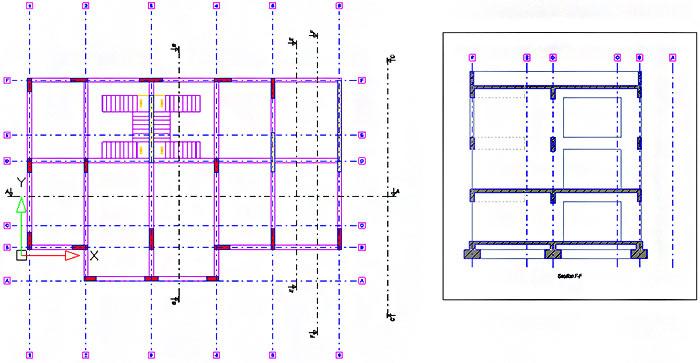 Cum se grupează vederile într-un proiect de tip Multi-fişier?