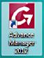 Cum se modifică valorile iniţiale în Advance Steel 2012?