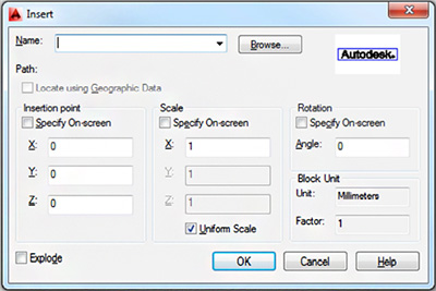 How to change the logo in Autodesk® Advance Steel 2015?