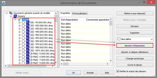 Comment convertir ses plans Advance Steel en fichiers PDF ?