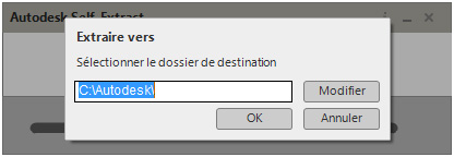 Comment installer un viewer gratuit pour visualiser mon modèle 3D Advance Steel ?