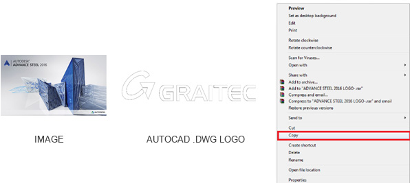 How can a prototype be customized and how can an image or DWG logo be added?