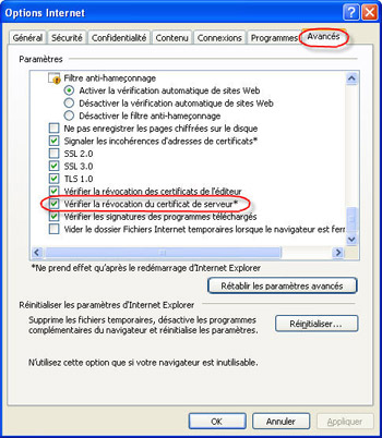 Comment activer la licence Advance Structure 2010 sous Windows Vista?