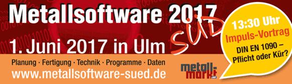 GRAITEC auf der Metallsoftware Süd 2017 in Ulm