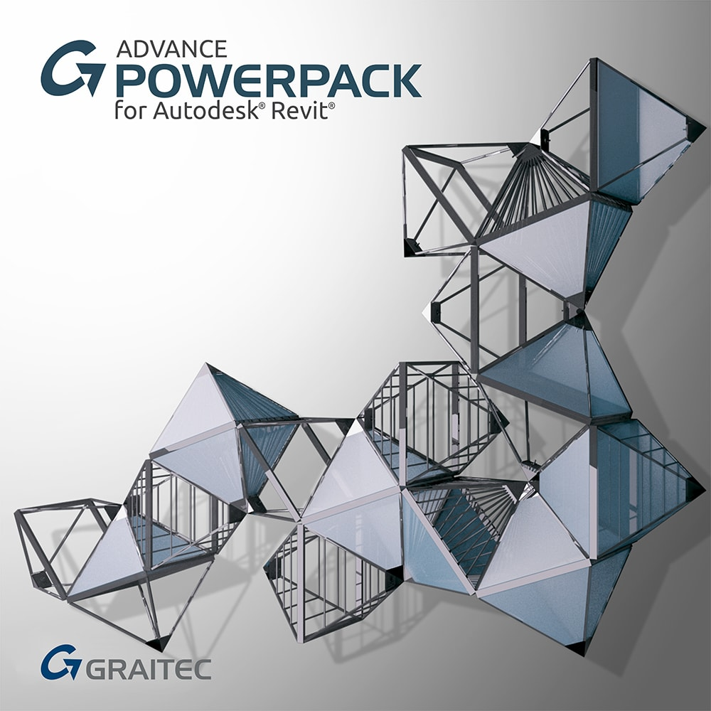 PowerPack for Autodesk Advance Steel - Graitec
